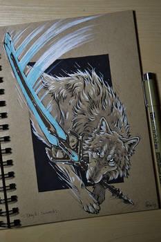 Day 6 Sword