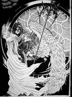 Death keeper by mangakasan