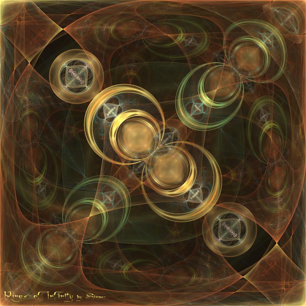 Rings of Infinity by sinner84