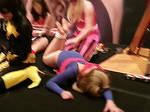 Fetish Con 2013: Super Vivian in Peril 6