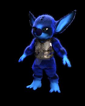 Stitch! Preview 2021