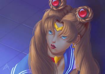Sailor moon : Usagi Tsukino