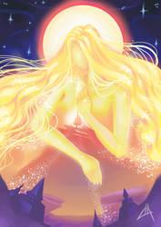 Sky: Children of the light : The light