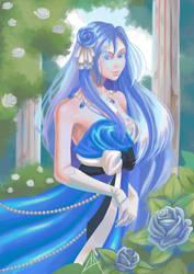 Common Sense of a Dukes Daughter: Iris