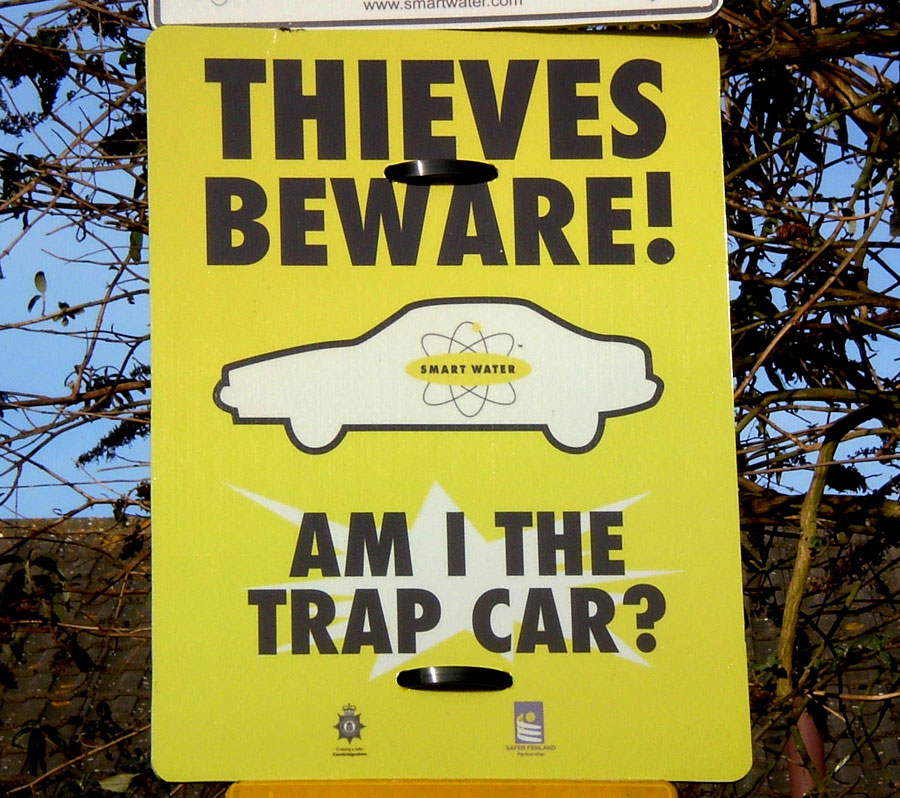 Trap Car By Vandalised On DeviantArt