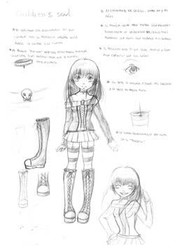sketch children's soul 01