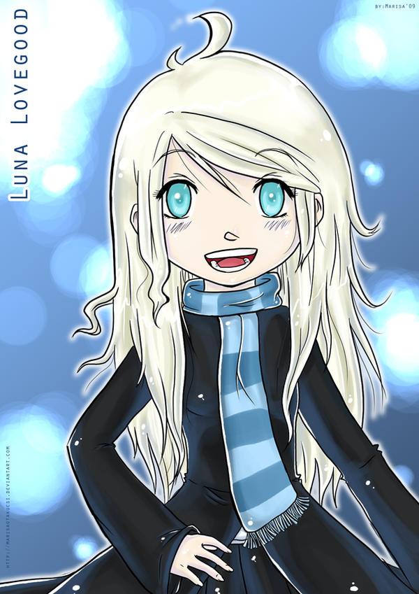 Luna Lovegood ~finished~ Luna_Lovegood_by_marisaotakuCSI