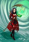 GuildWars 2 Character