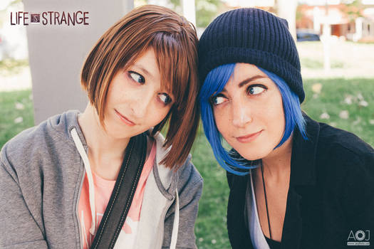 Remember old times... Life Is Strange
