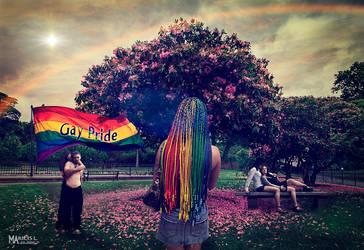 Gay Pride by Marilis5604