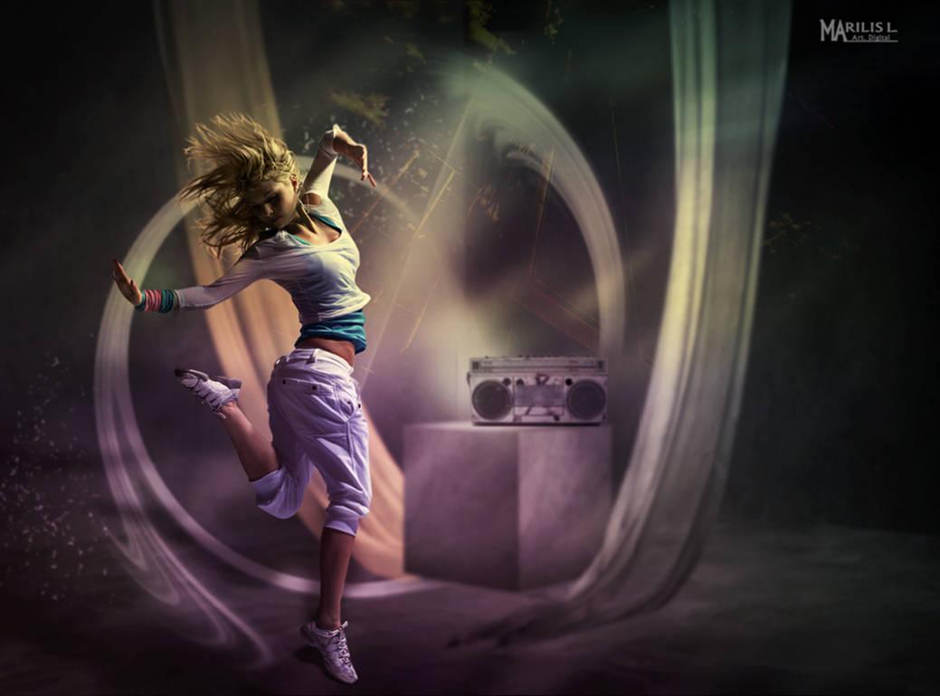 Dance by Marilis5604