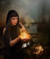 Halloween's night by Marilis5604