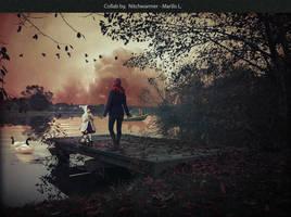 Autumn vintage by Marilis5604