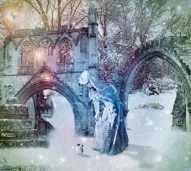 Fantasy Winter by Marilis5604