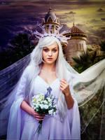 Sarah by Marilis5604