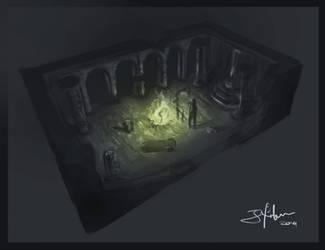 Ranger's Rest by DemonToaster