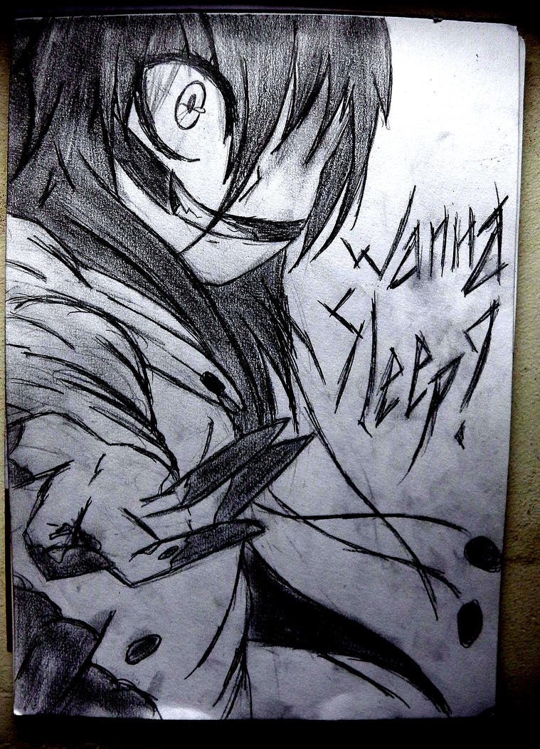 ~Jeff the Killer~ by Laxianne