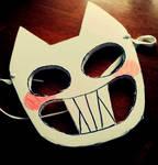OFF - Zacharie- Judge Mask Progress