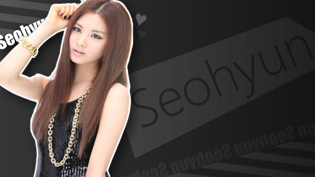 Gallery For &gt Seohyun Wallpaper