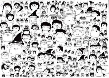 Yukkuri clan.