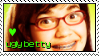 Ugly Betty Stamp by minami