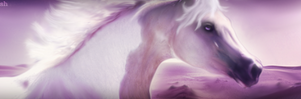 Ethereal Banner