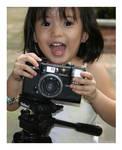 old camera...