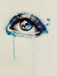Eyes serie :: Merlan free