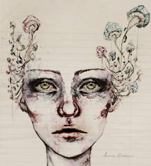 Moche (sketch of)