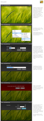 Vincent Photo Viewer - WIP