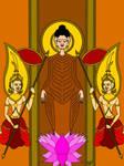 Buddha Maha Paramita