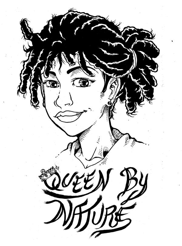 African Queen Brand Part 2 by Alexcat321