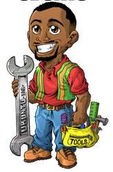 Handyman Commish