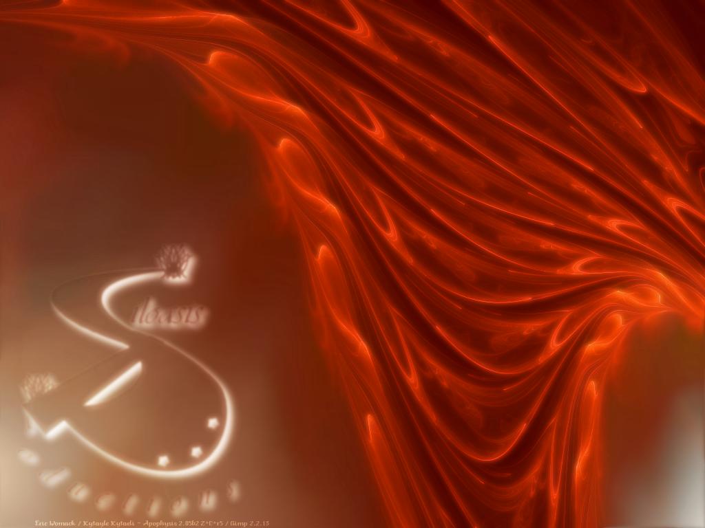 My Lover's Gown by GleamingPinkStarlite