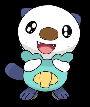 Ash oshawott oshawott deviantart - The most adorable pokemon ...