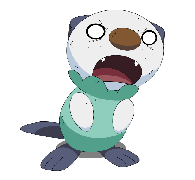 Oshawott Pokemon | www.imgkid.com - The Image Kid Has It!