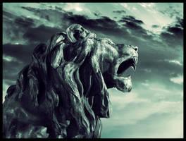 anger by nurhanch