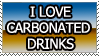 I love carbonated drinks by propertyofkat