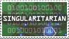 singularitarian by propertyofkat