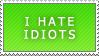 IDIOTS2 by propertyofkat