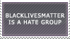 BLM HATEGROUP by propertyofkat