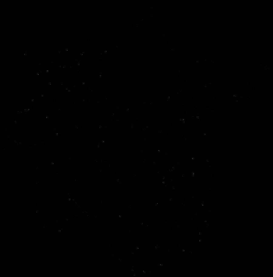 002 Ivysaur Lineart by lillygerbil on DeviantArt