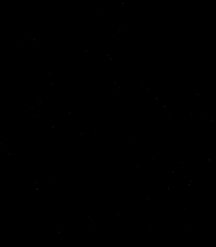 027 Sandshrew lineart by lilly-gerbil