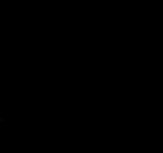 038 Ninetales Lineart