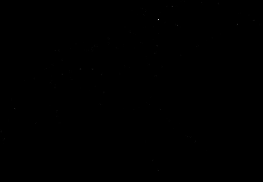 041 Zubat Lineart by lilly-gerbil