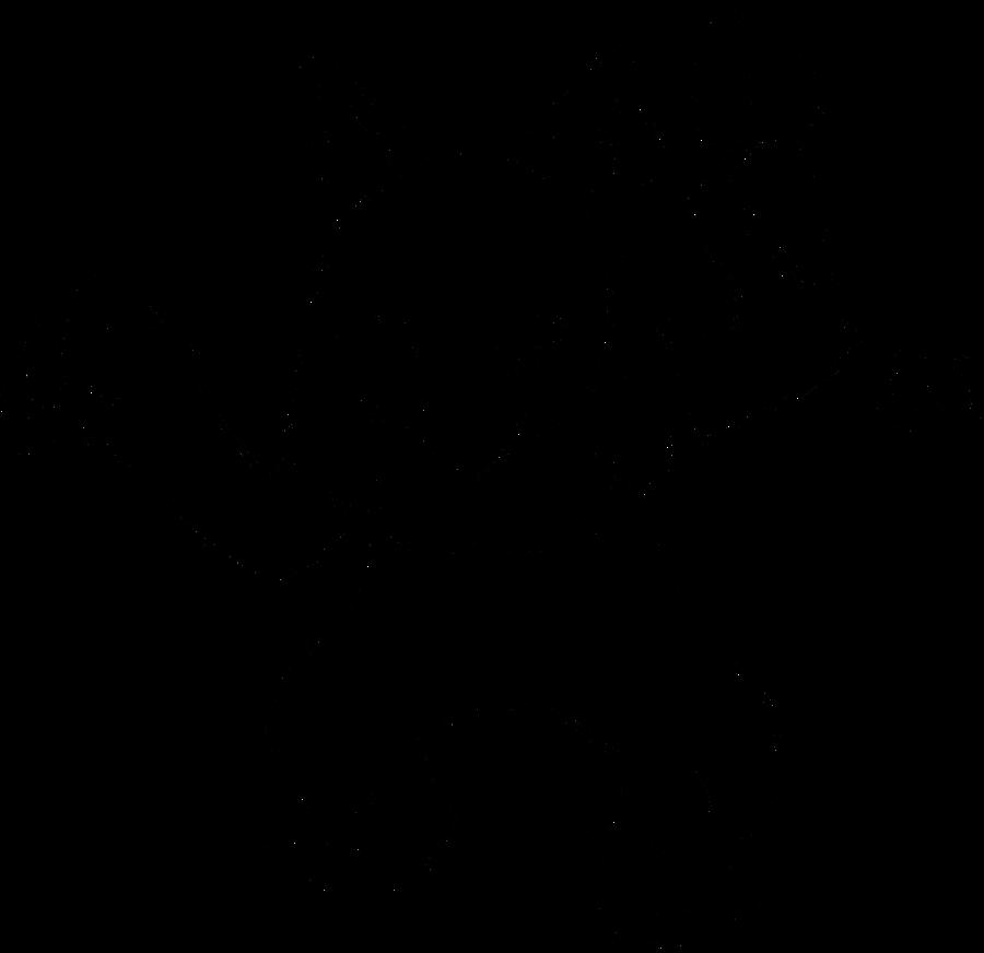 097 Hypno Lineart by lillygerbil on DeviantArt