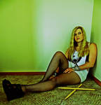Drummer by MarcusH90
