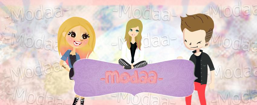 -Modaa- by Melis375