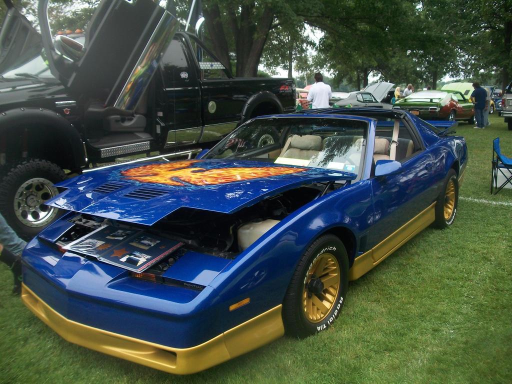 1985 firebird t top 1985 pontiac firebird trans