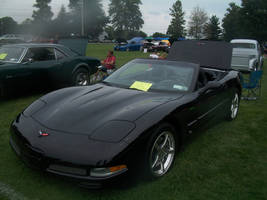 (2003) Chevrolet Corvette C5 by auroraTerra